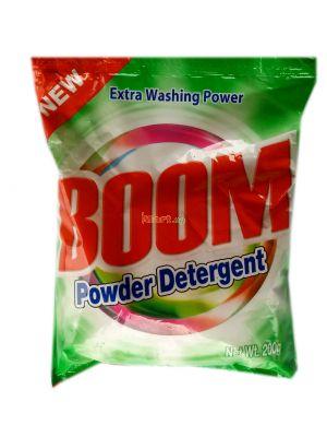 Boom Powder Detergent - 200g