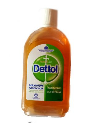 Dettol Antiseptic Disinfectant - 500ml