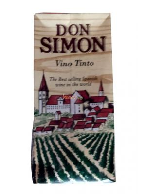 Don Simon Vino Tinto - 1lt
