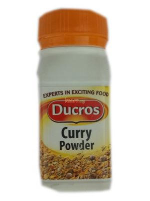 Ducros Curry Powder - 25g