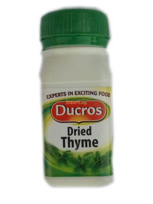 Ducros Dried Thyme - 10g