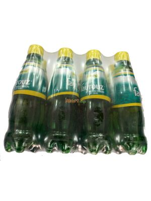 Fayrouz Pineapple Flavour Soft Drink - 33cl x24