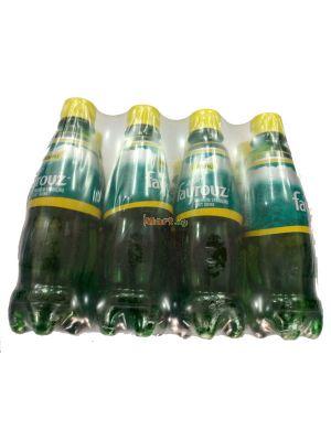 Fayrouz Pineapple Flavour Soft Drink - 33cl x24