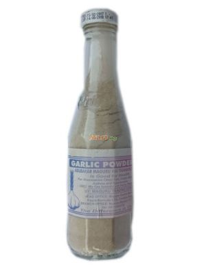 Garlic Powder - Bottled