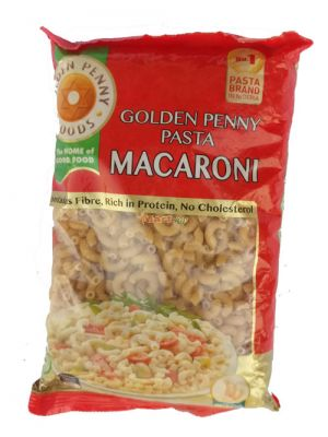 Golden Penny Pasta Macaroni - 500g