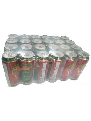 Hero Premium Lager Beer - 500ml x24