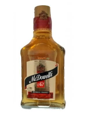 McDowell's No.1 Reserve Whiskey - 180ml