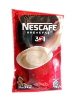 Nescafe Breakfast 3in1 - 32g