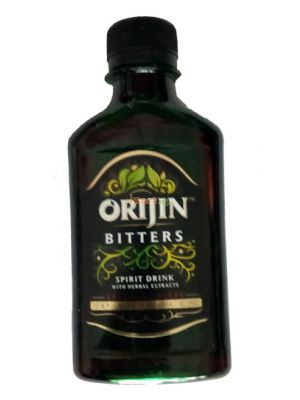 Origin Bitters Spirit Drink - 20cl