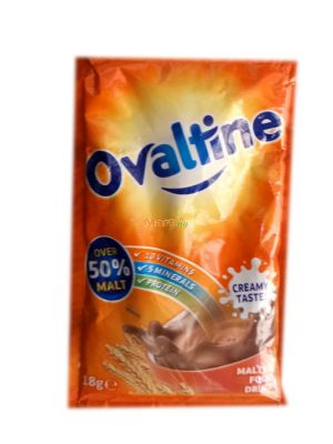 Ovaltine Malted Food Drink - 18g