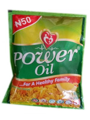 Power Oil (Pure Vegetable Oil) - 75ml