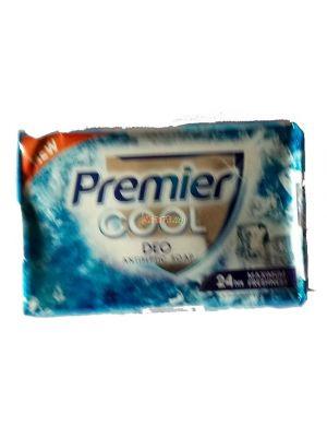 Premier Cool Deo Antiseptic Soap - 60g