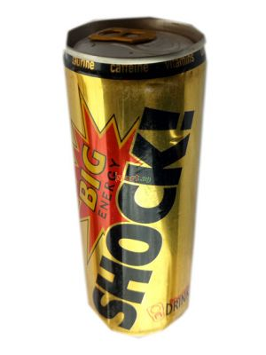 Shock Big Energy Drink - 250ml