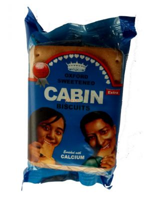 Cabin Biscuits - 15g