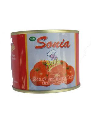 Sonia Tomato Paste - 210g