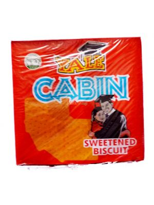Yale Cabin Sweetened Biscuit