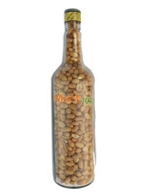 Groundnut - Bottle