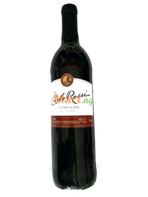 Carlo Rossi California Red - 750ml