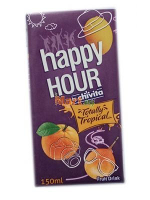 Chivita Happy Hour - 150ml