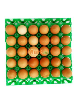 Eggs - 30 Pieces (Crate)