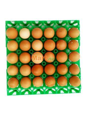 Eggs - 30 Pieces (Crate)
