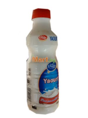 Dudu Sweetened Yoghurt - 500ml