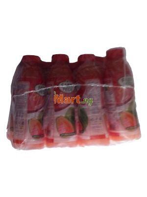 Farm Pride Guava 100% Fresh Fruits Drink - 100ml x24