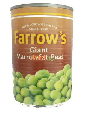 Farrow's Giant Marrowfat Peas - 300g