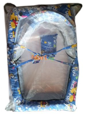 Foldable Baby Bed 0-12 Months