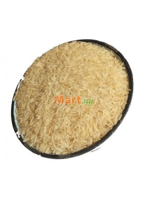 Foreign Rice - Mudu