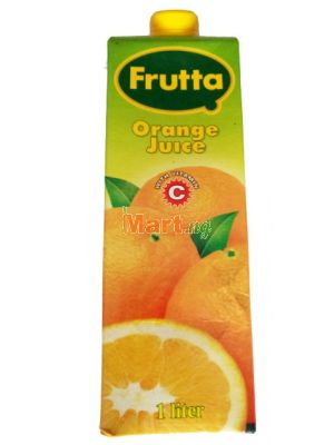 Frutta Orange Juice - 1lt