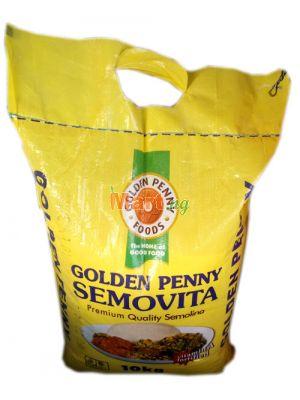Golden Penny Semovita - 10kg