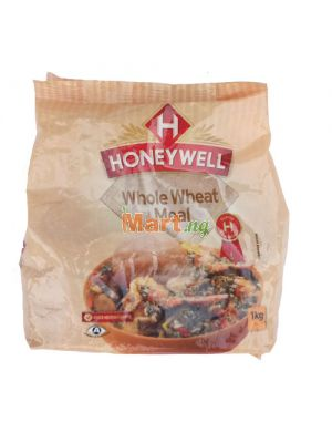 Honeywell Whole Wheat Meal - 1kg
