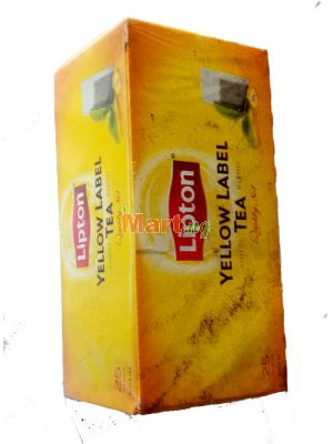 Lipton Yellow Label Tea - 50g