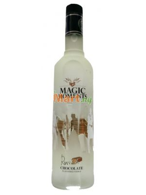 Magic Moments Remix Chocolate Flavoured Vodka - 750ml