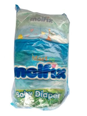 Molfix Baby Diaper Size 3 (4-9kg) 9 Pieces