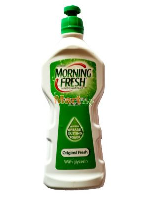 Morning Fresh Dishwashing Liquid - 900ml