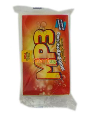MP3 Multi Purpose Soap - 150g