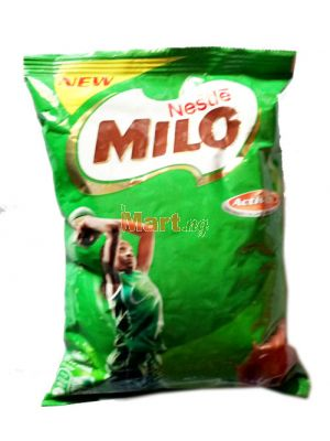 Nestle Milo Energy Food Drink Sachet - 500g