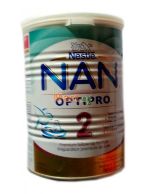 Nestle NAN Optipro 2 Followup Formula - 400g