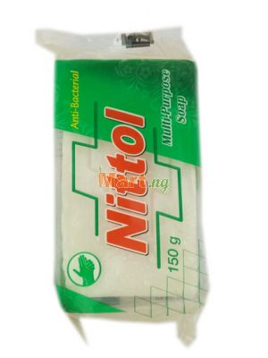 Nittol Multi Purpose Soap - 150g