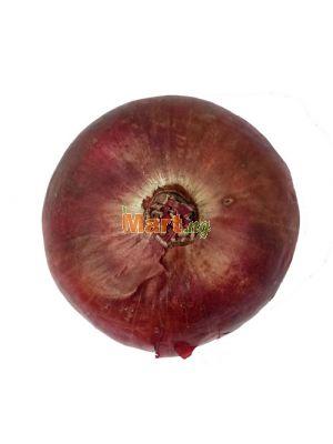 Onion - Red 1 Piece