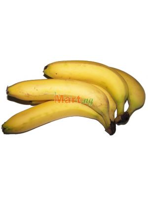Plantain 4 - 5 Pieces