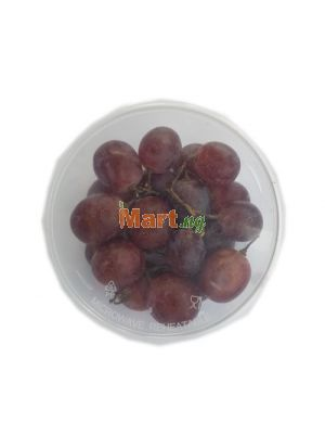 Red Grapes - Pack