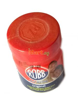 Robb Well Being Balm - 23ml