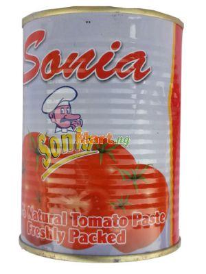 Sonia Tomato Paste - 400g