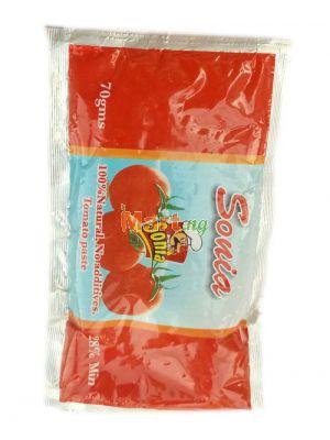 Sonia Tomato Paste - 70g