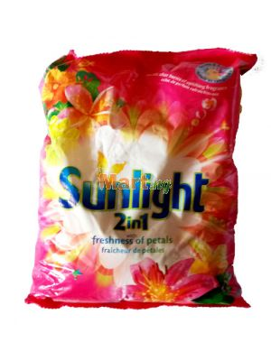 Sunlight 2 in 1 Handwashing Powder Assorted - 400g
