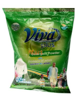 Viva Plus Detergent Powder - 200g