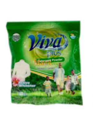 Viva Plus Detergent Powder - 25g